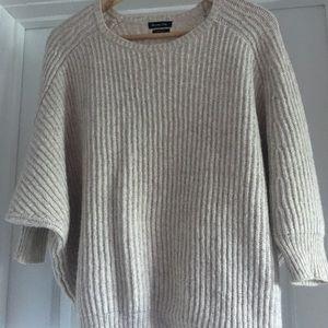 Massimo Dutti wool sweater